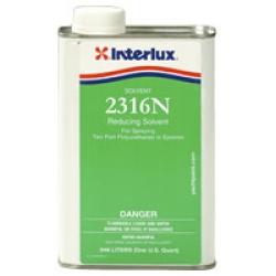 INTERLUX REDUCING SOLVENT 2316N
