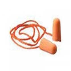 3M CORDED FOAM EAR PLUG