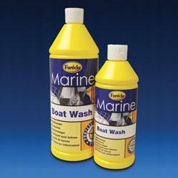 Marine Boat Wash