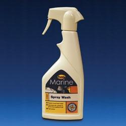 Marine Spray Wash