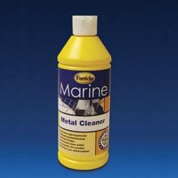Marine Metal Cleaner