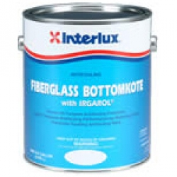 FIBERGLASS BOTTOMKOTE  ACT WITH IRGAROL