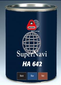 Antifouling Boero SuperNavi HA 642