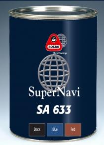 Antifouling Boero SuperNavi SA-633
