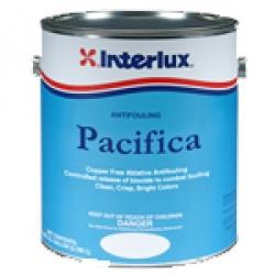 INTERLUX PACIFICA ANTIFOULING