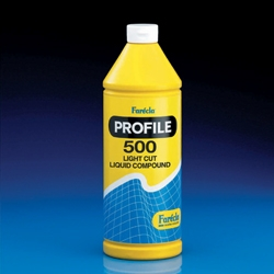 Profile 500 Light Cut Liquid Compound
