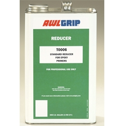 AWLGRIP REDUCERS