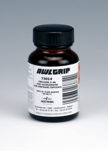 AWLGRIP PRO-CURE  X-98/138 ACCELLERATOR