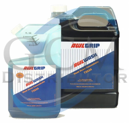 AWLWASH WASH DOWN CONCENTRATE