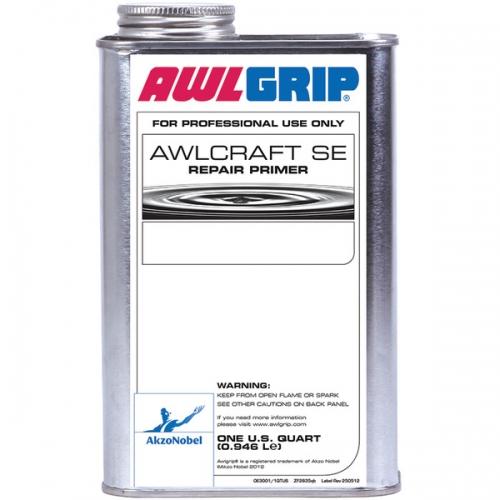 Awlcraft SE Repair Primer