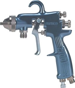 Binks 2100 Pressure Feed Spray Gun