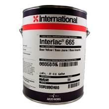 INTERLUX INTERLAC 665
