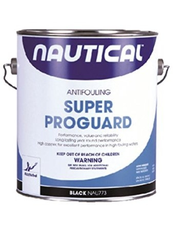 INTERLUX NAUTICAL SUPER PRO GUARD