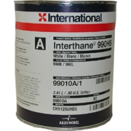 INTERLUX INTERTHANE 990