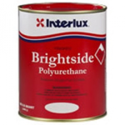 INTERLUX BRIGHTSIDE TOPCOATS