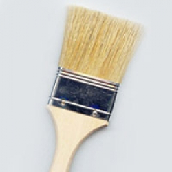 DOUBLE THICK  THROW-A-WAY BRUSHES