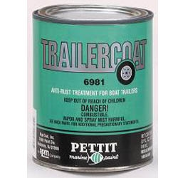 PETTIT TRAILERCOAT