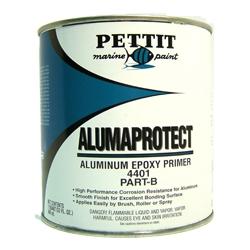 PETTIT ALUMA PROTECT EPOXY PRIMER